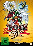 Yu-Gi-Oh! GX - Staffel 2.1 (Episode 53-79) (5 DVDs)