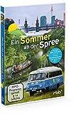 Ein Sommer an der Spree (2 DVDs)