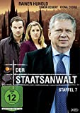 Der Staatsanwalt - Staffel 7 (3 DVDs)