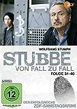 Stubbe - Von Fall zu Fall/Folge 31-40 (5 DVDs)