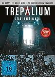 Trepalium - Stadt ohne Namen (2 DVDs)
