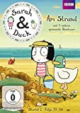 Sarah und Duck - Vol. 8: Am Strand