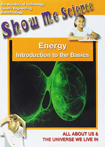Show Me Science: Technology Series / Energy
