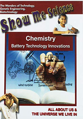 Show Me Science: Technology Series / Chemistry
