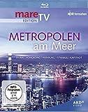 mareTV - Metropolen am Meer [Blu-ray]
