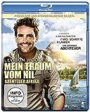 Mein Traum vom Nil - Abenteuer Afrika [Blu-ray]