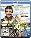Mein Traum vom Nil - Abenteuer Afrika [3D Blu-ray + 2D Version]