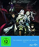 Vol. 1 (Limited Edition) [Blu-ray]