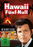Hawaii Fünf-Null - Staffel  9 (6 DVDs)