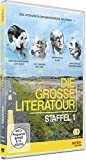 Die große Literatour - Staffel 1 (2 DVDs)