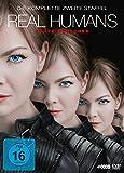 Real Humans: Echte Menschen - Staffel 2 (4 DVDs)