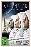 Ascension - Die komplette Serie (3 DVDs)