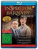 Inspector Barnaby, Vol.25 [Blu-ray]