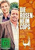 Die Rosenheim Cops - Staffel 10 (6 DVDs)