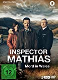 Inspector Mathias - Mord in Wales: Staffel 2 (3 DVDs)