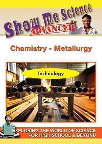 Show Me Science Advanced Technology / Chemistry