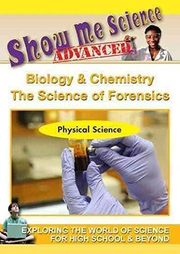 Show Me Science Advanced Physical / Biology