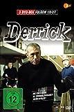 Derrick - Box 3 (3 DVDs)