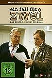 Ein Fall für zwei - Vol. 2 (3 DVDs)