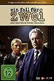 Ein Fall für zwei - Vol. 4 (3 DVDs)