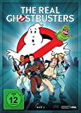The Real Ghostbusters - Box 1 (11 DVDs)