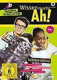 Wissen Macht Ah! - DVD 2: Tierisch eklig!