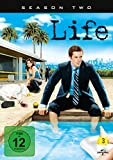 Life - Staffel 2 (6 DVDs)