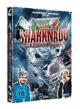 #SchleFaZ - Sharknado - Die komplette Trilogie (4 DVDs)
