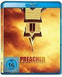 Preacher - Staffel 1 [Blu-ray]