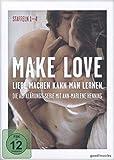 Make Love - Liebe machen kann man lernen: Staffel 1-4 (5 DVDs)