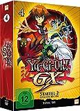 Yu-Gi-Oh! GX - Staffel 2.2 (Episode 80-104) (5 DVDs)