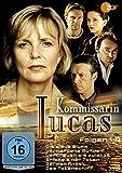 Kommissarin Lucas - Folge 7-12 (3 DVDs)
