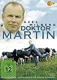 Doktor Martin - Staffel 1 (2 DVDs)