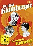 Die drei Klumberger - Die komplette  Serie (2 DVDs)