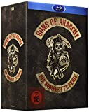 Sons Of Anarchy - Complete Box [Blu-ray]