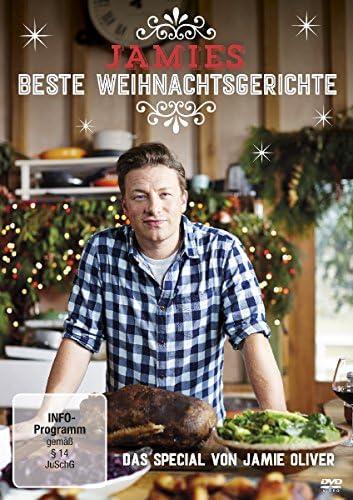 Jamie Oliver - Jamies beste Weihnachtsgerichte