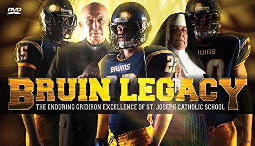 Bruin Legacy: The Enduring Gridiron Excellence Of St. Joseph Catholic School