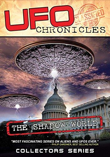 UFO Chronicles: The Shadow World