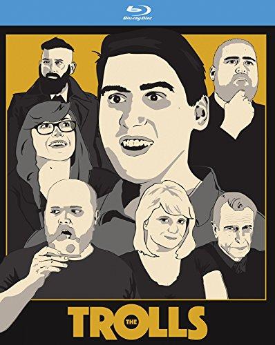 Trolls, The [Blu-ray]