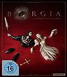 Borgia - Staffel 3 (Director's Cut) [Blu-ray]