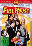 Full House: Rags to Riches - Staffel 2 (3 DVDs)