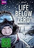 Life Below Zero - Überleben in Alaska: Staffel 1 (3 DVDs)