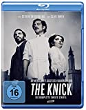 The Knick - Staffel 2 [Blu-ray]
