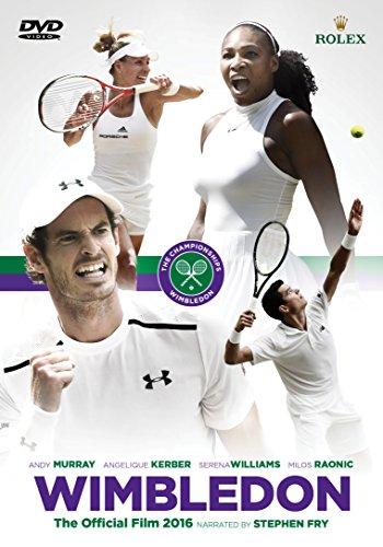 Wimbledon: 2016 Official Film Review