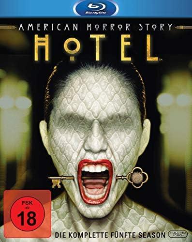 American Horror Story Staffel 5 [Blu-ray]
