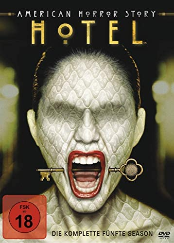 American Horror Story Staffel 5 (4 DVDs)