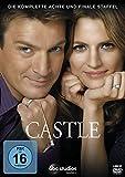 Castle - Staffel 8 (6 DVDs)