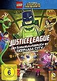 LEGO DC Comics Super Heroes - Gerechtigkeitsliga: Gefängnisausbruch aus Gotham