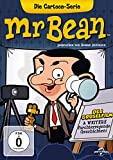 Mr. Bean - Die Cartoon-Serie - Staffel 2, Vol. 1