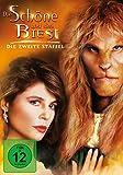 Die Schöne und das Biest - Staffel 2 (6 DVDs)